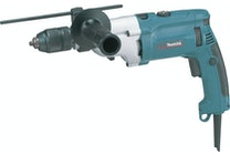 MAKITA HP2071F	Perceuse à percussion Ø 13 mm 1010 W