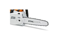 "STIHL Guide chaine 30cm 1/4"" pour chaine 64 maillons 1/4"" remplace  30050003505"