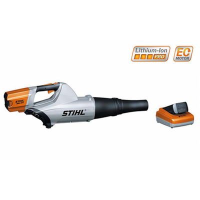 stihl bga 85 souffleur batterie avec batterie ap 200 et. Black Bedroom Furniture Sets. Home Design Ideas