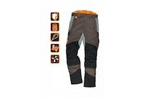 STIHL Pantalon HS Multi-Protect stretch STHL