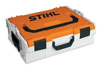 STIHL Mallette pour 4 batteries AP ou 2 batteries A+1CHARGEUR AL