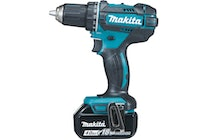 MAKITA DDF482RMJ	 Perceuse visseuse 18 V Li-Ion 4 Ah Ø 13 mm