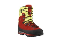 HAIX Protector Forest 2.0 red-yellow