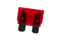 BUISARD Fusible rouge 10A